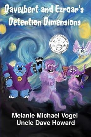 Davelbert and Ezroar's Detention Dimensions
