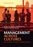 Management Across Cultures : Developing Global Competencies, Steers, Richard M. and Nardon, Luciara, 1107645913