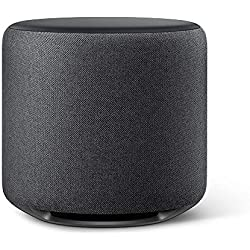 Echo Sub - Powerful subwoofer for your Echo -...