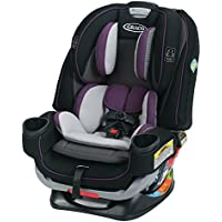 Graco 4Ever Extend2Fit 4-in-1 Convertible Car Seat (Jodie) + $40 Kohls Cash