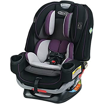 graco 4ever 4 in 1 convertible car seat studio one size baby. Black Bedroom Furniture Sets. Home Design Ideas