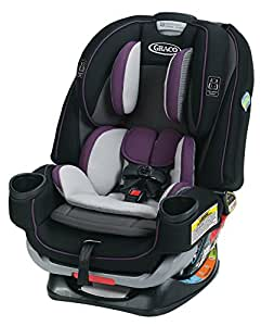 graco 4ever extend2fit 4 in 1 convertible car seat jodie baby. Black Bedroom Furniture Sets. Home Design Ideas