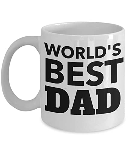 Amazon Fathers Day Mug 2018 New Dad For Gift