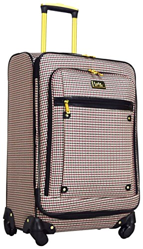 Luggage Plaid Sets (Nicole Miller New York Taylor 28