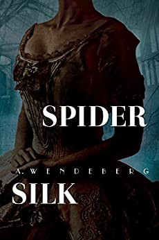 Spider Silk Victorian Keeper Mysteries ebook product image