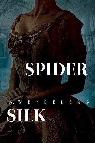 Noir Silk - 3