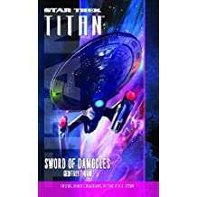 Star Trek: Titan #4: Sword of Damocles (Star Trek-Titan)