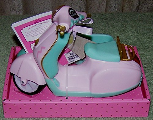 Lori Lets go for a Spin Scooter (Doll Scooter)