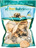 Gluten-Free Sweet Potato Dog Treats by Best Bully Sticks (1 Pound)