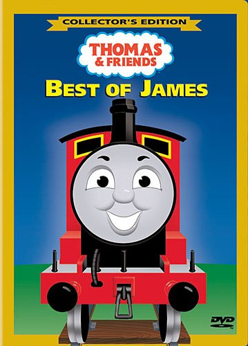Tho-best Of James Gwp