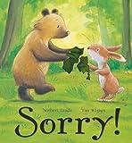 Sorry!, Norbert Landa, 1561486620