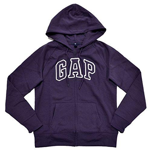 GAP Womens Fleece Arch Hoodie product image
