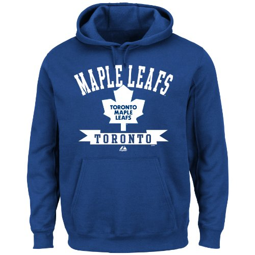 NHL Men's Tape to Tape Hooded Sweatshirt