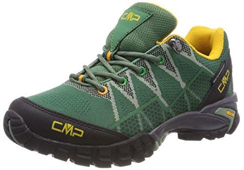 Zapatos Abete Mujer Low Senderismo Tauri Rise CMP de Verde para Aw56CCq1