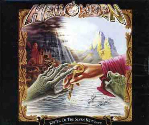 Helloween CD Covers