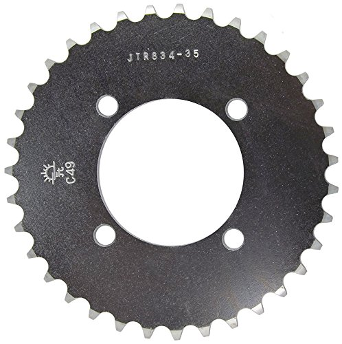 Motorcycle Sprockets - 6