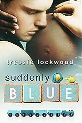 Suddenly Blue (English Edition)