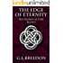 The Edge of Eternity (The Wizard of Time - Book 3)
