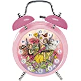 Schylling Flower Fairies Friends Alarm Clock