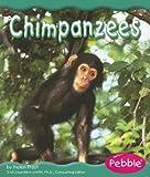 Chimpanzees, Helen Frost, 0736896082