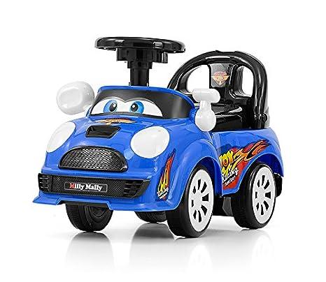 JOY - Correpasillos en 4 colores, coche correpasillos, coche ...