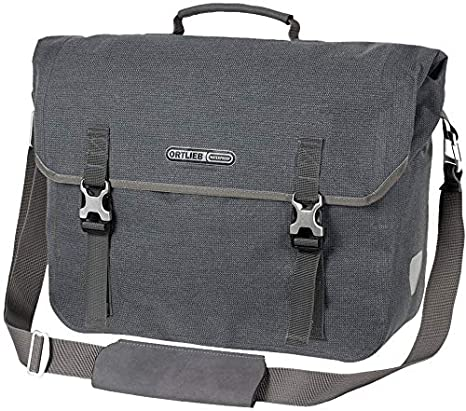 Ortlieb Commuter-Bag Two Urban Pepper - Bolsa de Deporte (20 ...