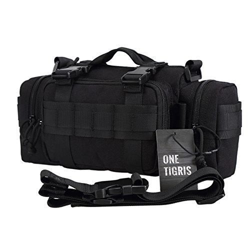 OneTigris Tactical Deployment Camping Trekking