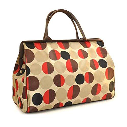 PATTONJIOE Handbag Shoulder Oversized Messenger