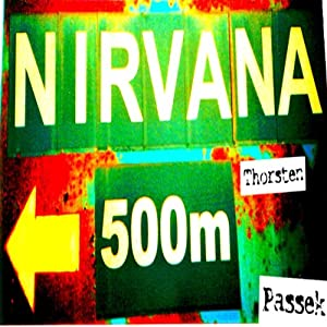 Nirvana 500m Hörbuch