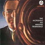 Incredible Kai Winding Trombones