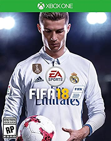FIFA 18 - Xbox One [Digital Code]
