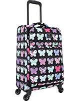 """French West Indies 20"""" Carry-On Spinner"""