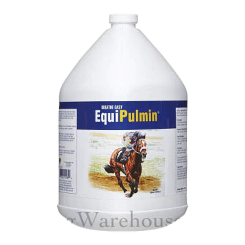 Sunforce Health & Organics Inc EquiPulmin, 1 gal