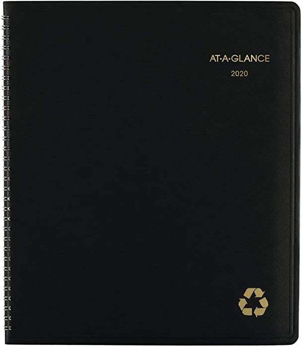 Top 10 Office Depot Monthly Planner 2020