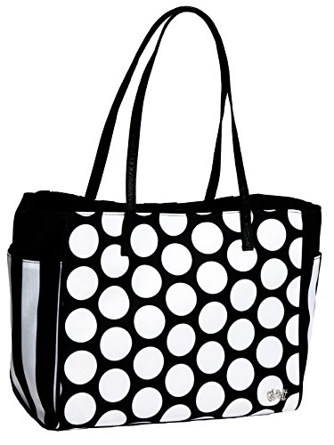 Glove It Women's Mod Dot Tote Bag TB231