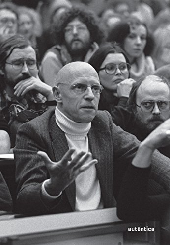 Vocabulário de Foucault: Um percurso pelos seus temas, conceitos e autores (capa brochura)