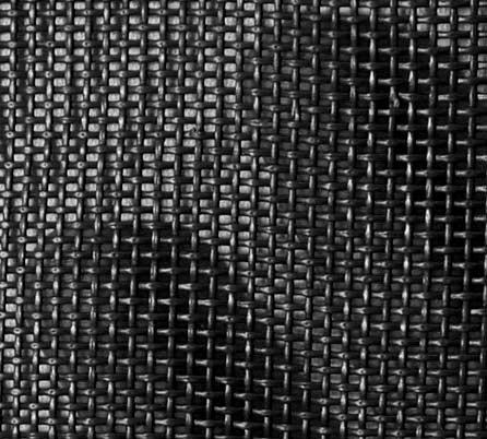 Weaver Leather DELUXE FLY MASK W/O EARS,MD,BK