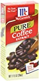 McCormick Pure Coffee Extract, 1 fl oz