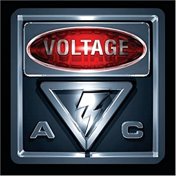 voltage ac julio voltio