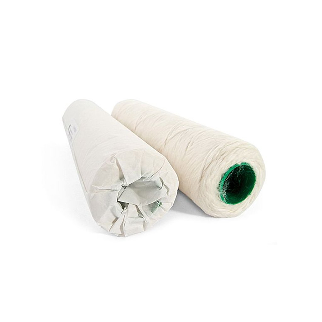 Ricambio cartuccia filtro con filo avvolto 5' 25 micron 10150004 COMPACT aquamax