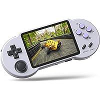 Handhållen spelkonsol, S30 retro spelkonsol öppen källa handhållen retro arkad bärbar GBA spelkonsol portabel tv-spel…