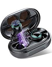 Iporachx Bluetooth hoofdtelefoon, in-ear, 3D stereo geluid