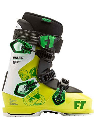 Full Tilt Descendant 6 Ski Boots Mens Sz 10.5 (28.5)