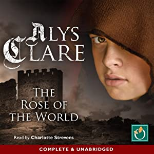 The Rose of the World Audiobook