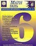 Math Skills Practice and Apply, Steve Davis, 1580371299