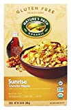 Nature's Path Organic - Cereal Sunrise Gluten-Free Crunchy Maple - 10.6 oz (pack of 2)