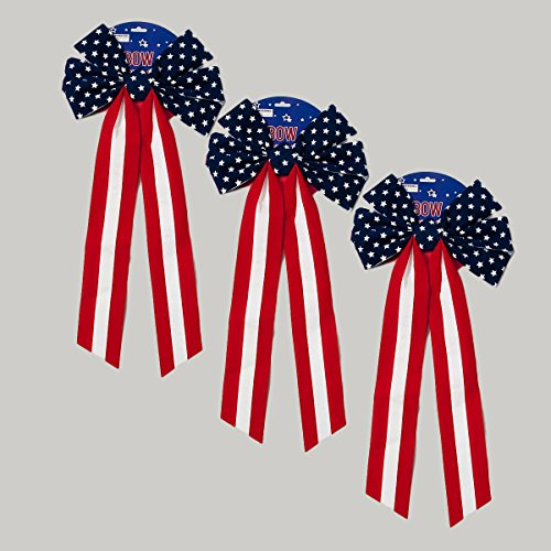 Patriotic Velvet Ribbons! 26