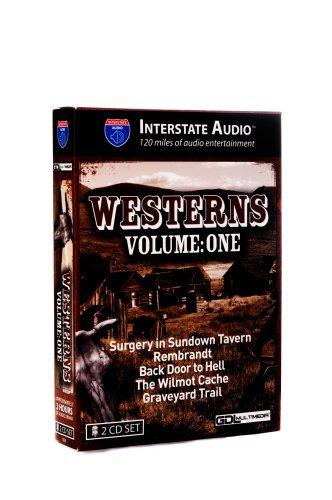 Interstate Audio- Westerns Volume 1 pdf