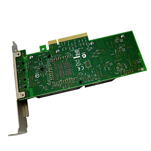 Macroreer for Intel 10GbE Ethernet Converged Network Adapter X540-T1 NIC, Single Copper RJ45 Port, PCI Express 2.1 X8 by Macroreer (Image #2)