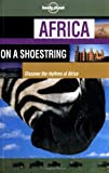 Africa on a Shoestring, Hugh Finlay, 0864426631